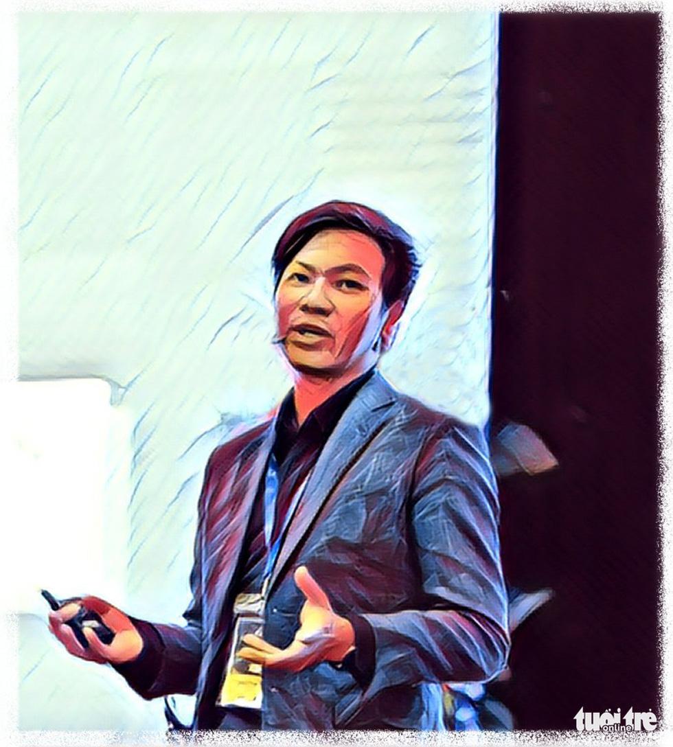 Nghệ sĩ, doanh nhân trẻ TP.HCM kỳ vọng gì trong năm 2019? - Ảnh 2.