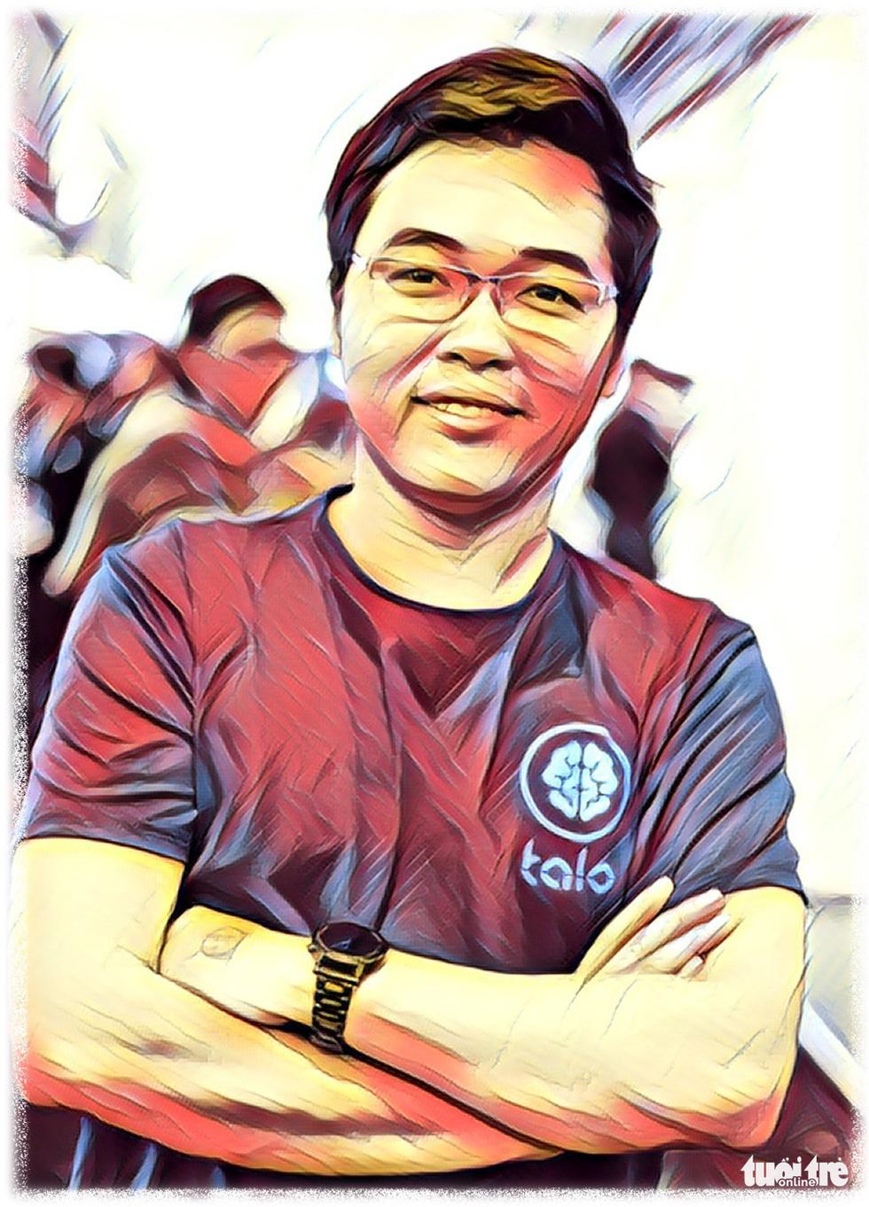 Nghệ sĩ, doanh nhân trẻ TP.HCM kỳ vọng gì trong năm 2019? - Ảnh 4.