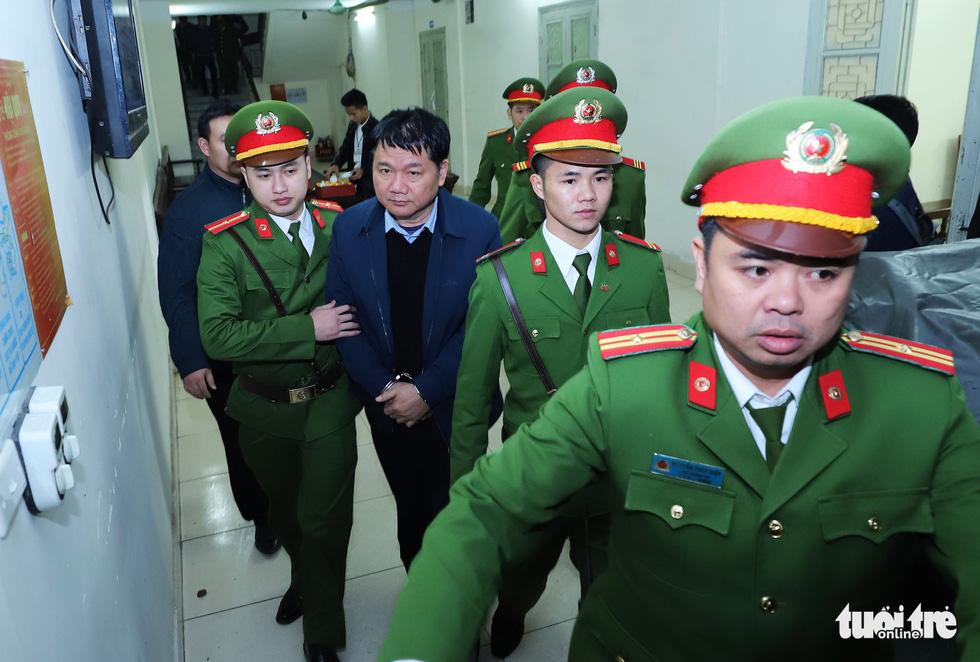 Việt Nam 2018 qua góc nhìn của phóng viên báo Tuổi Trẻ - Ảnh 27.