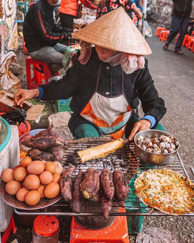 Việt Nam rực rỡ trong mắt  3 nữ blogger nổi tiếng - Ảnh 18.