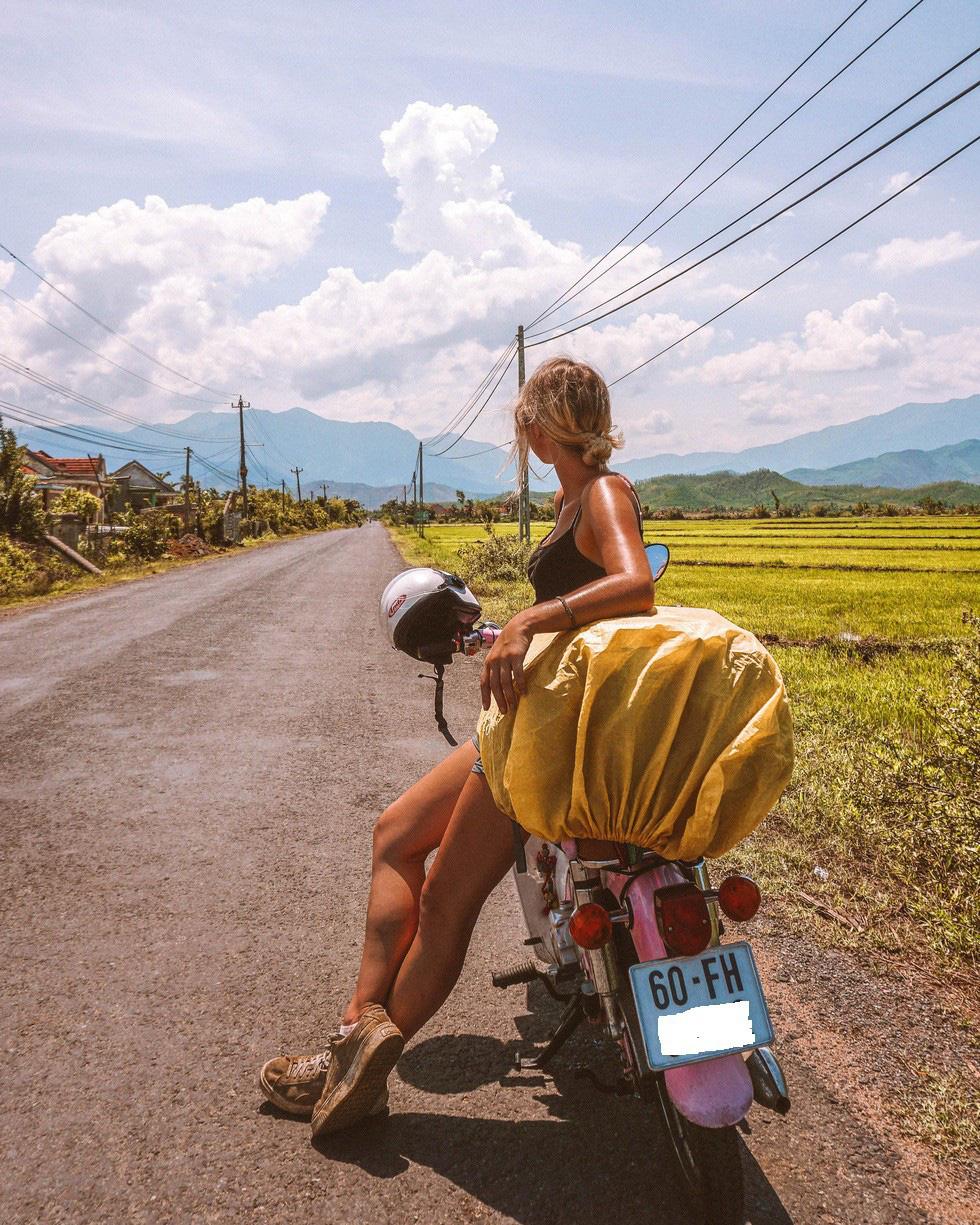 Việt Nam rực rỡ trong mắt  3 nữ blogger nổi tiếng - Ảnh 16.