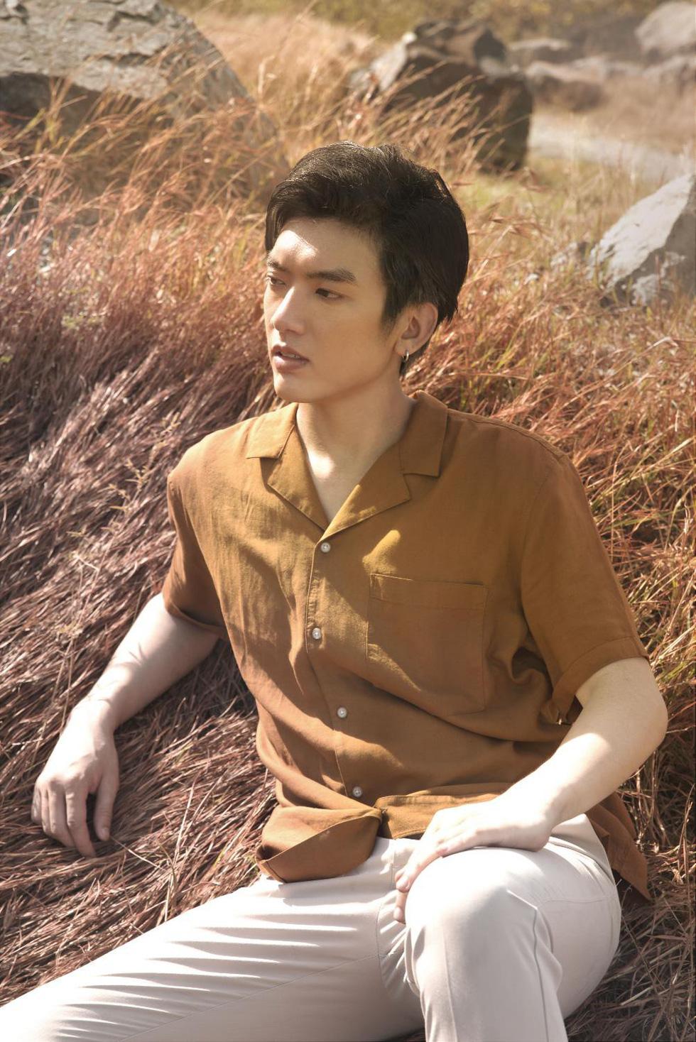 Brian Trần giới thiệu phong cách tối giản của The simple life - Ảnh 3.