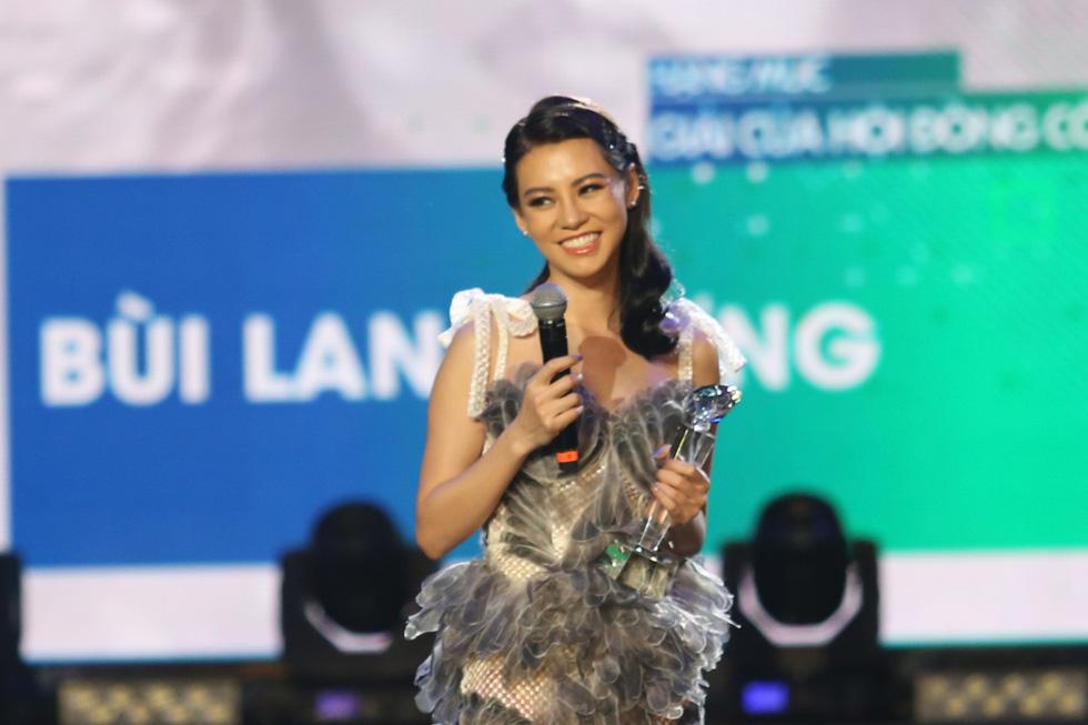 Bùa yêu thắng 6 giải Làn sóng xanh 2018 - Ảnh 7.