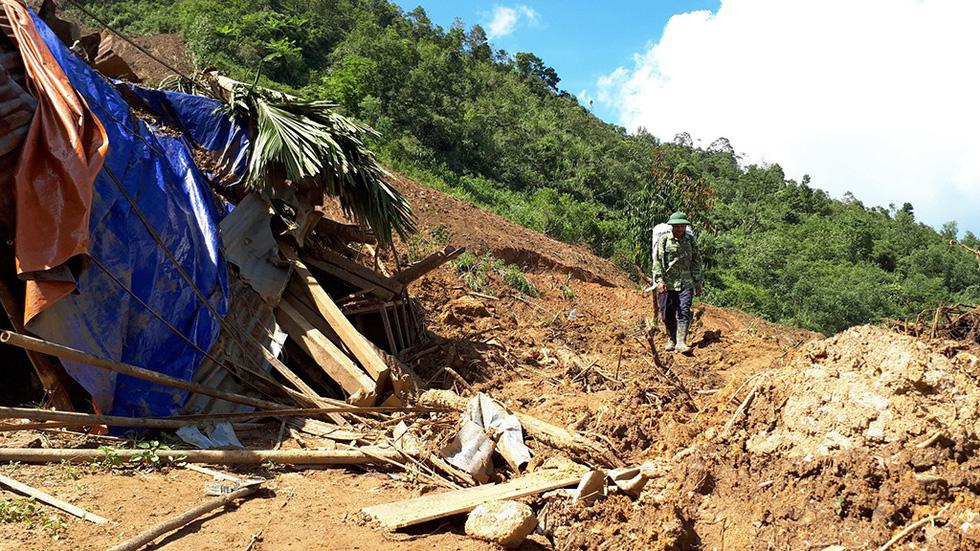 Sau thảm họa sạt lở núi, hồi sinh từ làng mới Khe Chữ - Ảnh 5.