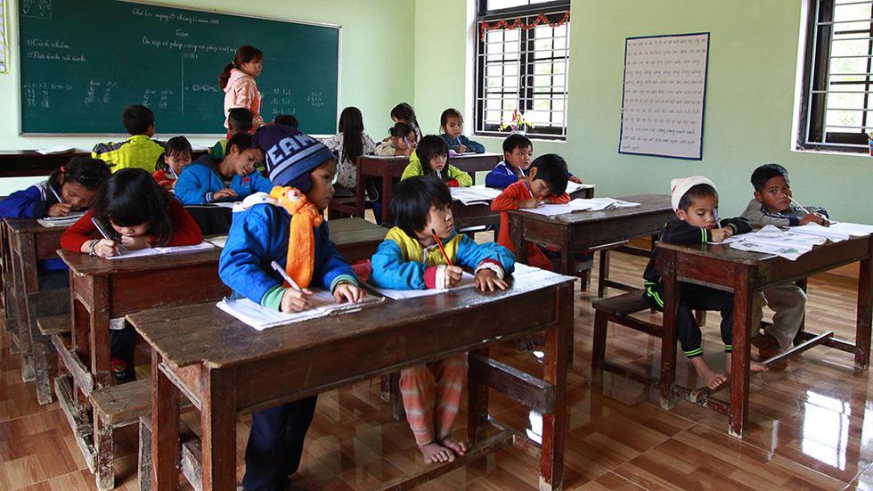 Sau thảm họa sạt lở núi, hồi sinh từ làng mới Khe Chữ - Ảnh 8.