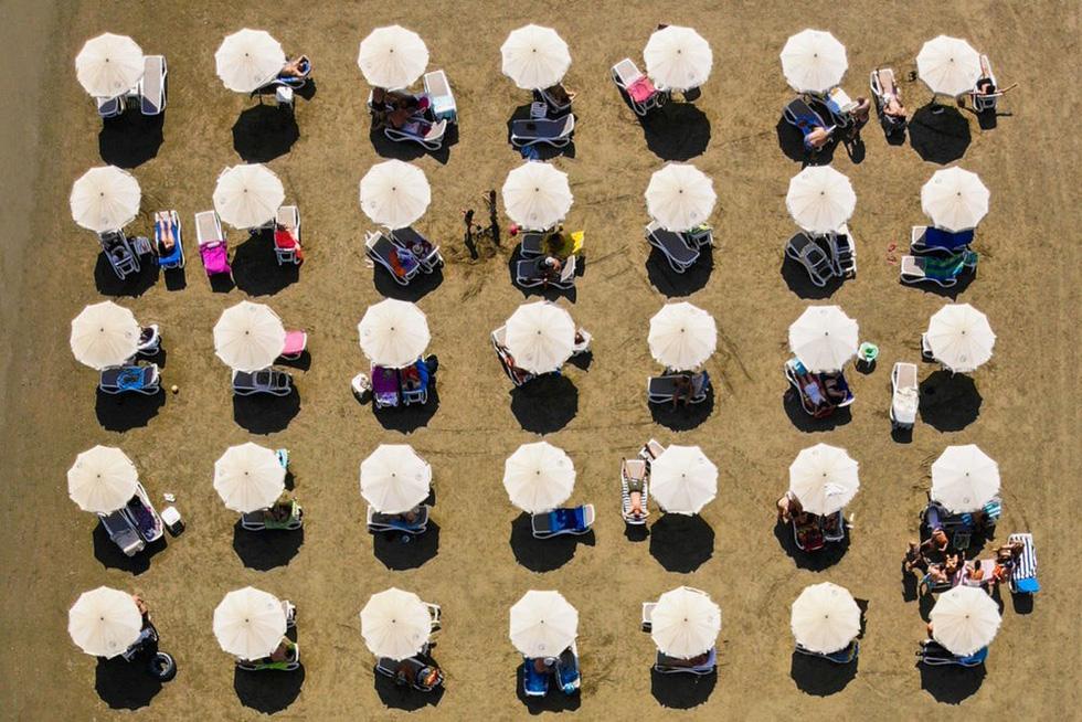 Hoa lưới tại Phú Yên đoạt giải nhì cuộc thi ảnh flycam quốc tế - Ảnh 16.