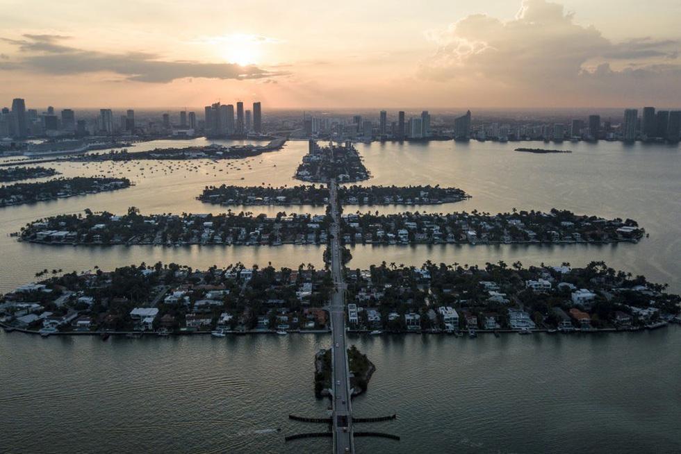 Hoa lưới tại Phú Yên đoạt giải nhì cuộc thi ảnh flycam quốc tế - Ảnh 6.