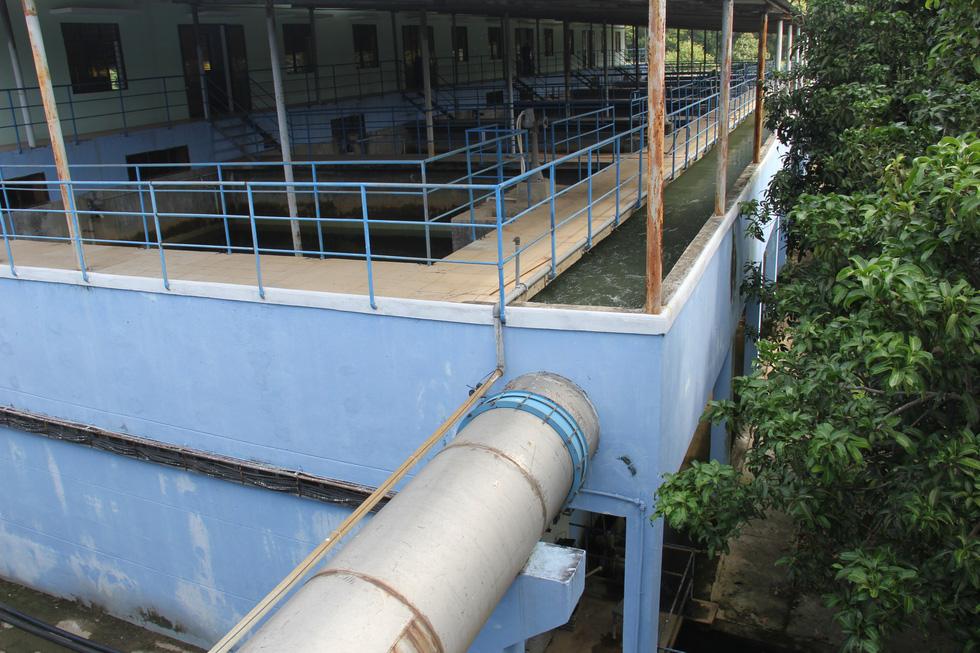 Sau khát nước Đà Nẵng chi 24 tỷ làm đường ống đề phòng nhiễm mặn - Ảnh 2.