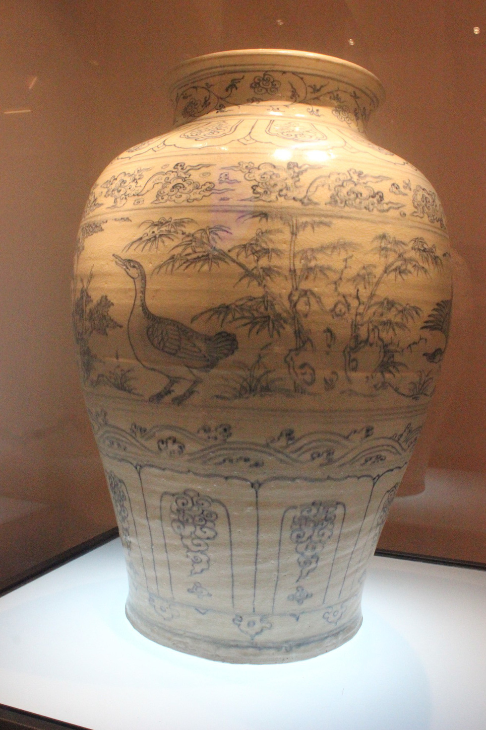 Bí ẩn về người phụ nữ trẻ trên con tàu cổ bị đắm ở Cù Lao Chàm - Ảnh 9.