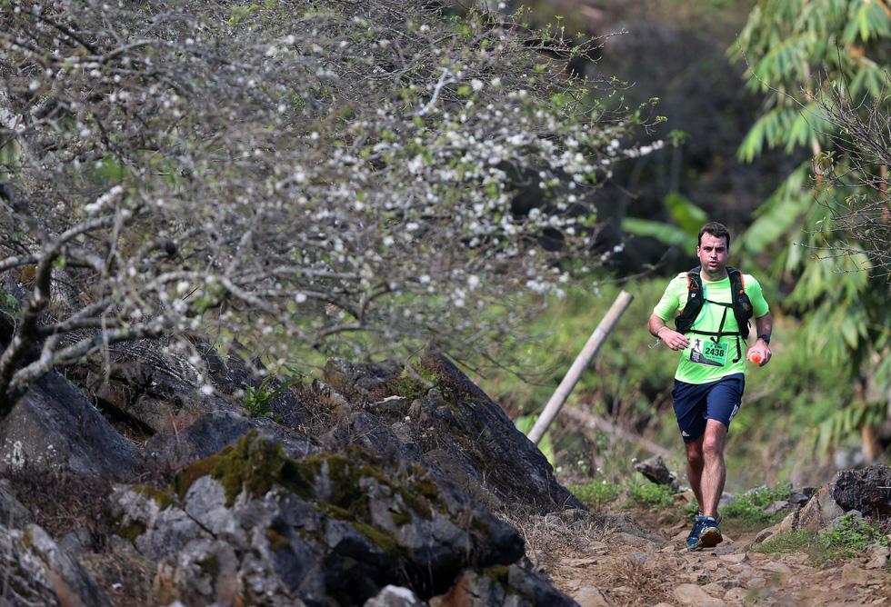 Trần Duy Quang vô địch cự ly 70km tại Vietnam Trail Marathon 2019 - Ảnh 4.