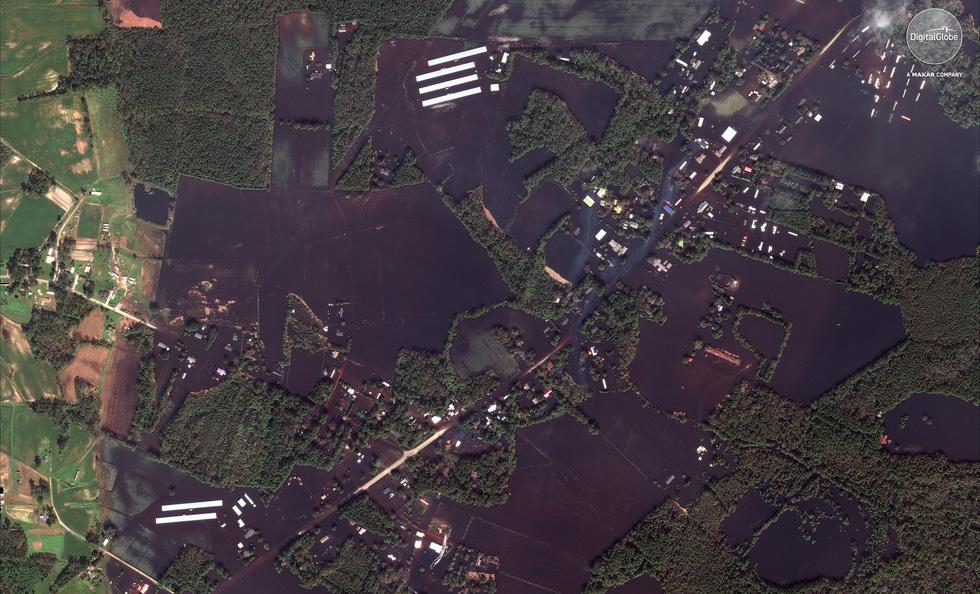 Tàu sân bay Mỹ thăm Đà Nẵng vào top ảnh đáng nhớ nhất năm 2018 - Ảnh 7.