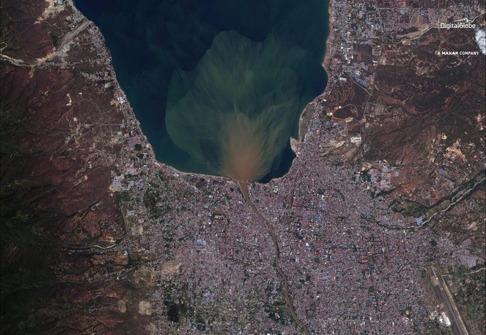 Tàu sân bay Mỹ thăm Đà Nẵng vào top ảnh đáng nhớ nhất năm 2018 - Ảnh 8.
