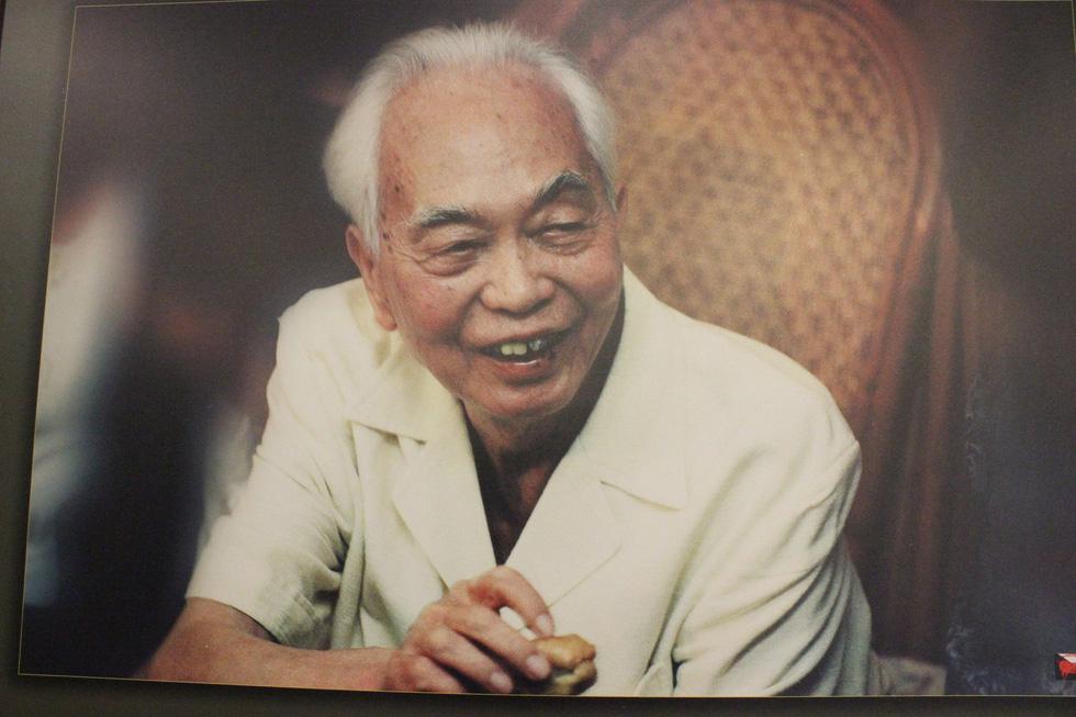 Xem những bức ảnh quý hiếm về Đại tướng Võ Nguyên Giáp - Ảnh 5.
