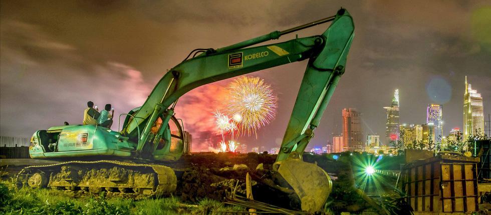 Sắc xuân Kỷ Hợi 2019 qua ống kính nhiếp ảnh gia TP.HCM