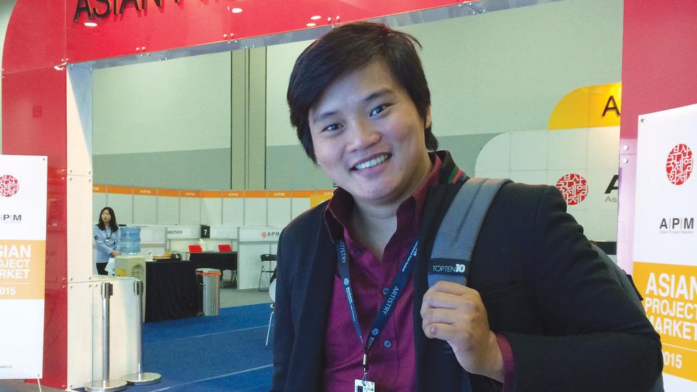 Đạo diễn Trần Thanh Huy của Ròm: Người nghèo rất kiên cường - Ảnh 5.