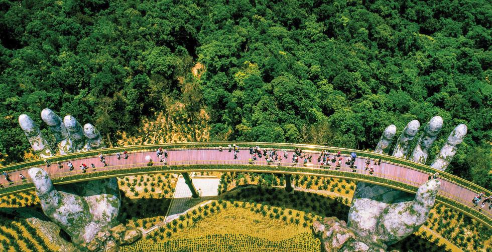 Du lịch Việt Nam - những điểm đến say lòng du khách - Ảnh 2.