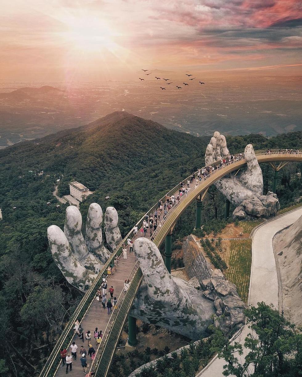 Du lịch Việt Nam - những điểm đến say lòng du khách - Ảnh 1.