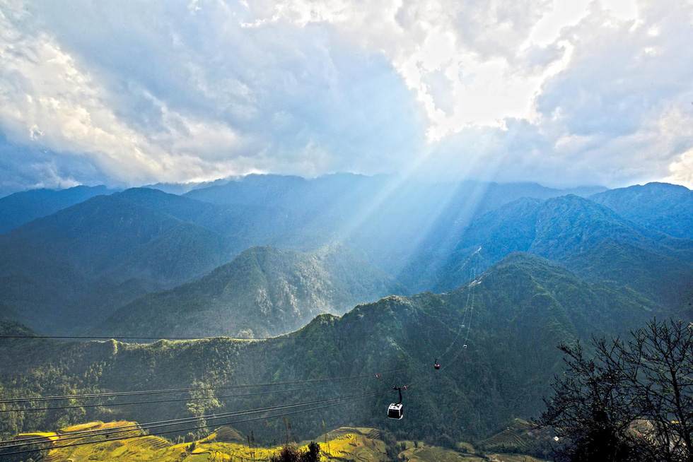 Du lịch Việt Nam - những điểm đến say lòng du khách - Ảnh 3.