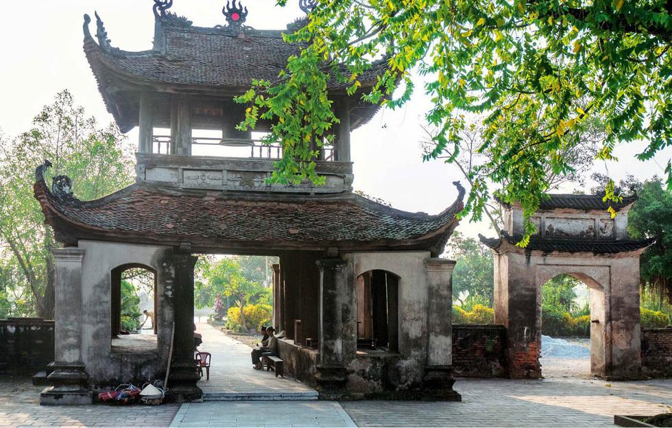 Những ngôi chùa Việt: Bằng chứng về sự giàu có văn hóa và bản sắc - Ảnh 1.