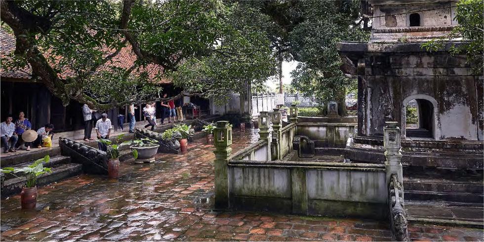 Những ngôi chùa Việt: Bằng chứng về sự giàu có văn hóa và bản sắc - Ảnh 4.