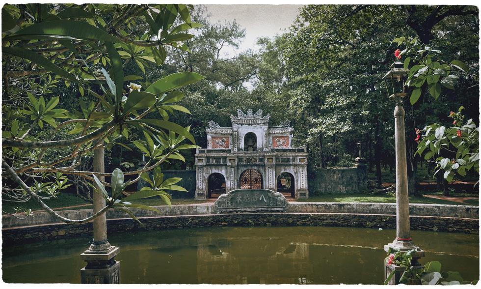Những ngôi chùa Việt: Bằng chứng về sự giàu có văn hóa và bản sắc - Ảnh 3.
