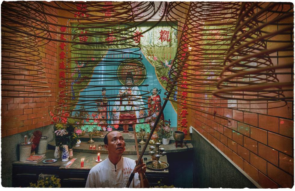 Những ngôi chùa Việt: Bằng chứng về sự giàu có văn hóa và bản sắc - Ảnh 2.