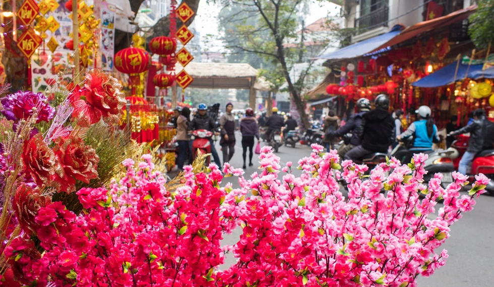 Báo Hong Kong: Tất cả những điều bạn cần biết về Tết của Việt Nam - Ảnh 1.