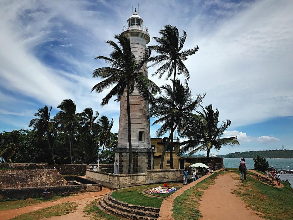 10 ngày không thể nào quên Sri Lanka - Ảnh 11.
