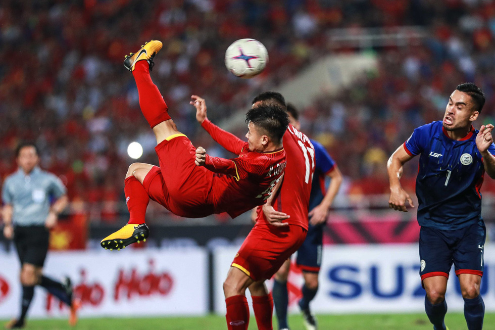 Quang Hải - thủ lĩnh - niềm tự hào của bóng đá Việt Nam - Ảnh 18.