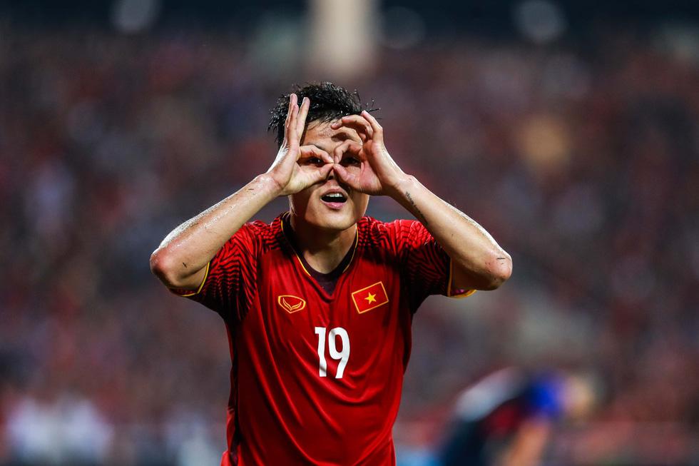 Quang Hải - thủ lĩnh - niềm tự hào của bóng đá Việt Nam - Ảnh 17.