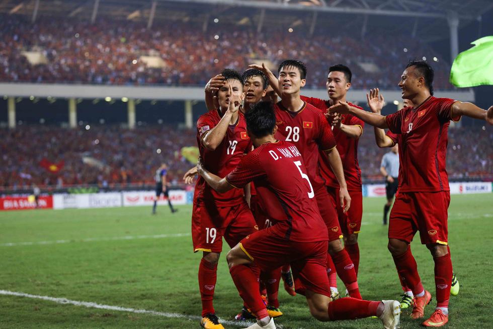 Quang Hải - thủ lĩnh - niềm tự hào của bóng đá Việt Nam - Ảnh 16.