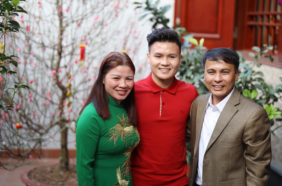 Quang Hải - thủ lĩnh - niềm tự hào của bóng đá Việt Nam - Ảnh 15.