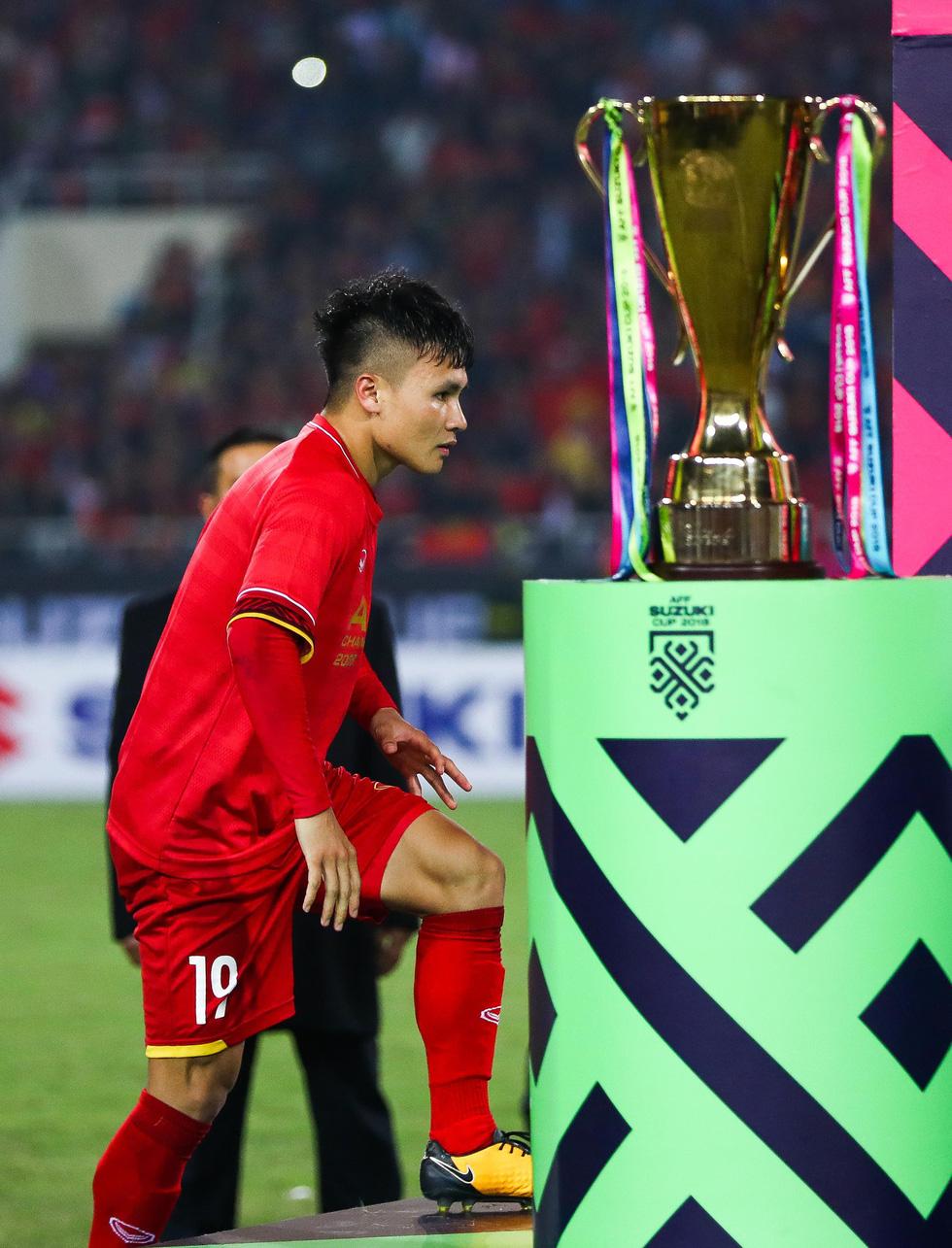 Quang Hải - thủ lĩnh - niềm tự hào của bóng đá Việt Nam - Ảnh 8.