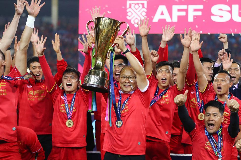 Quang Hải - thủ lĩnh - niềm tự hào của bóng đá Việt Nam - Ảnh 7.