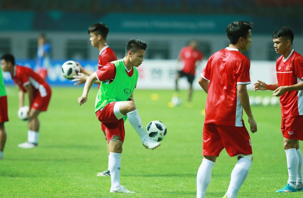 Quang Hải - thủ lĩnh - niềm tự hào của bóng đá Việt Nam - Ảnh 6.