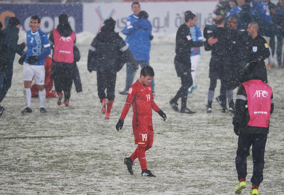 Quang Hải - thủ lĩnh - niềm tự hào của bóng đá Việt Nam - Ảnh 4.
