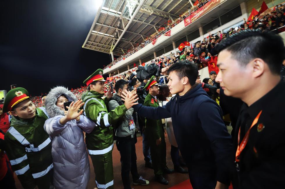 Quang Hải - thủ lĩnh - niềm tự hào của bóng đá Việt Nam - Ảnh 3.