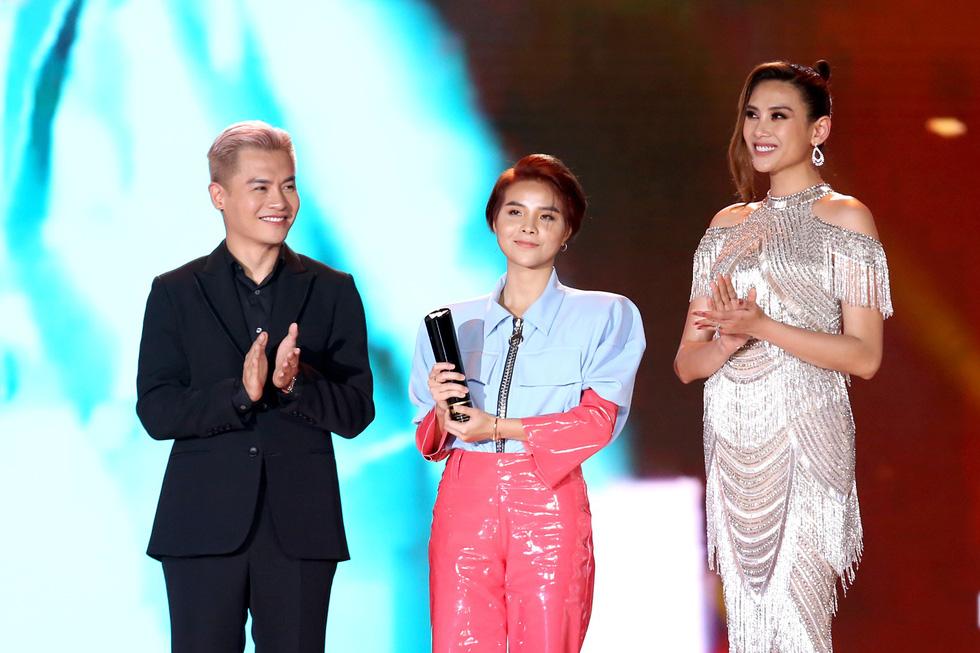 Gạo nếp gạo tẻ được yêu thích nhất, ông Park Hang Seo đoạt giải WeChoice - Ảnh 6.