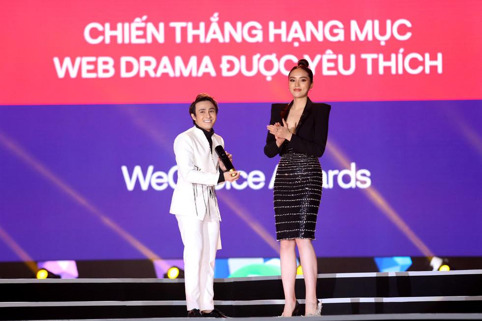 Gạo nếp gạo tẻ được yêu thích nhất, ông Park Hang Seo đoạt giải WeChoice - Ảnh 7.