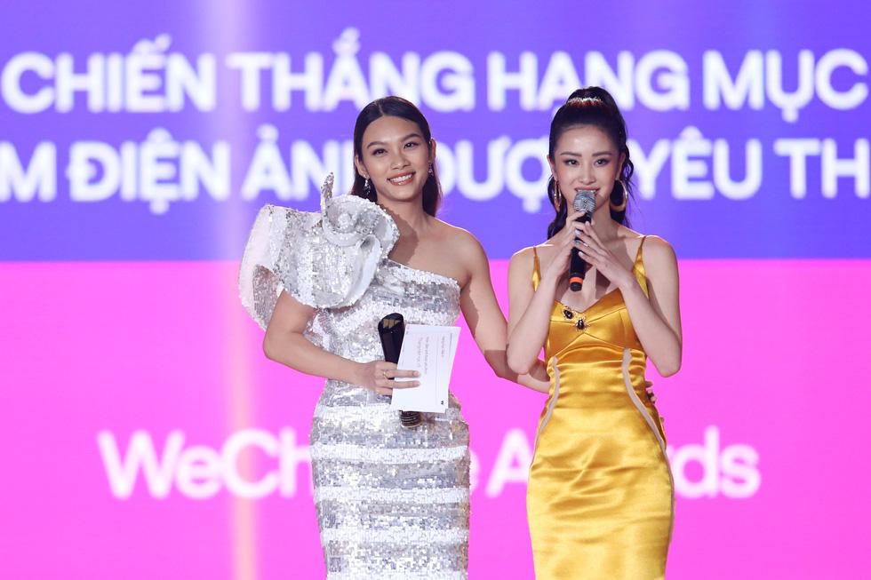Gạo nếp gạo tẻ được yêu thích nhất, ông Park Hang Seo đoạt giải WeChoice - Ảnh 8.