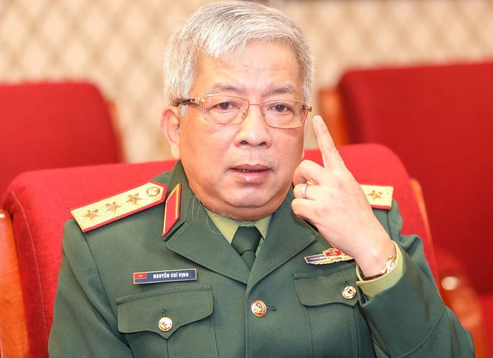 30 năm ngày trở về của đội quân nhà Phật - Ảnh 4.
