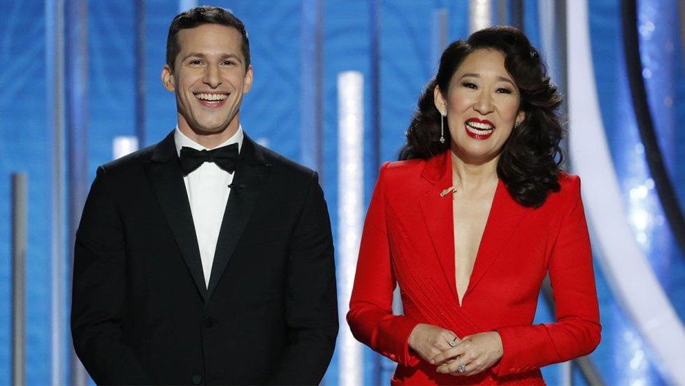 Sao màn bạc ẵm các giải cho phim... truyền hình ở Quả cầu vàng 2019 - Ảnh 5.