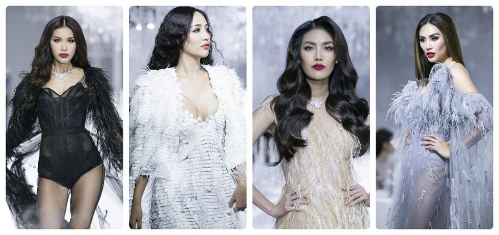 Lý Quí Khánh đánh dấu sự nghiệp 10 năm với Vẻ đẹp của sự tự do - Ảnh 6.