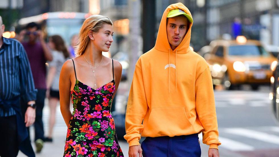 Hailey và Justin Bieber chính thức cưới… lần 2 - Ảnh 3.