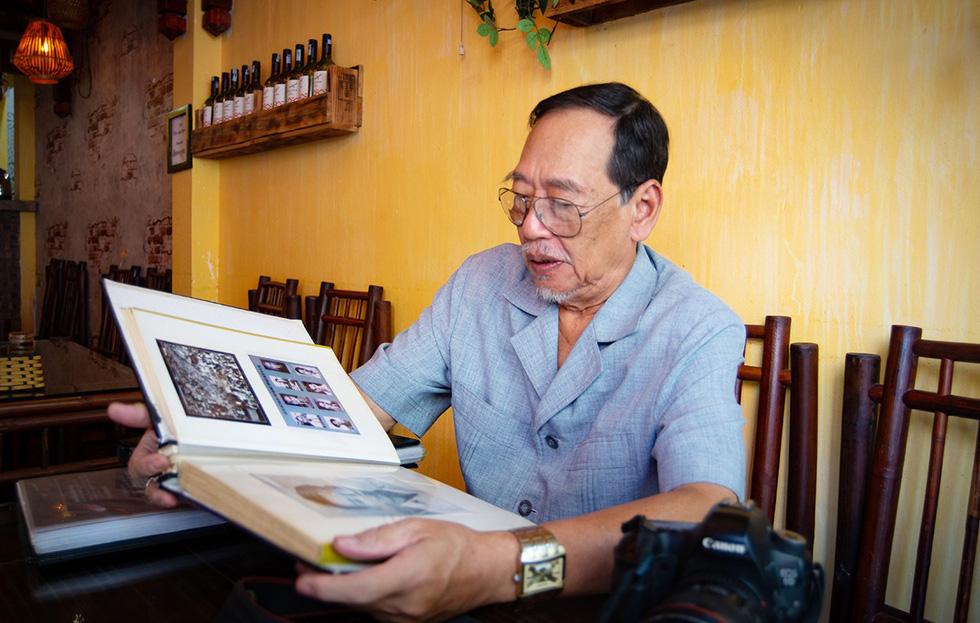 Kỷ niệm 65 năm ngày giải phóng Thủ đô: Hà Nội, ngày đoàn hùng binh khải hoàn - Ảnh 3.