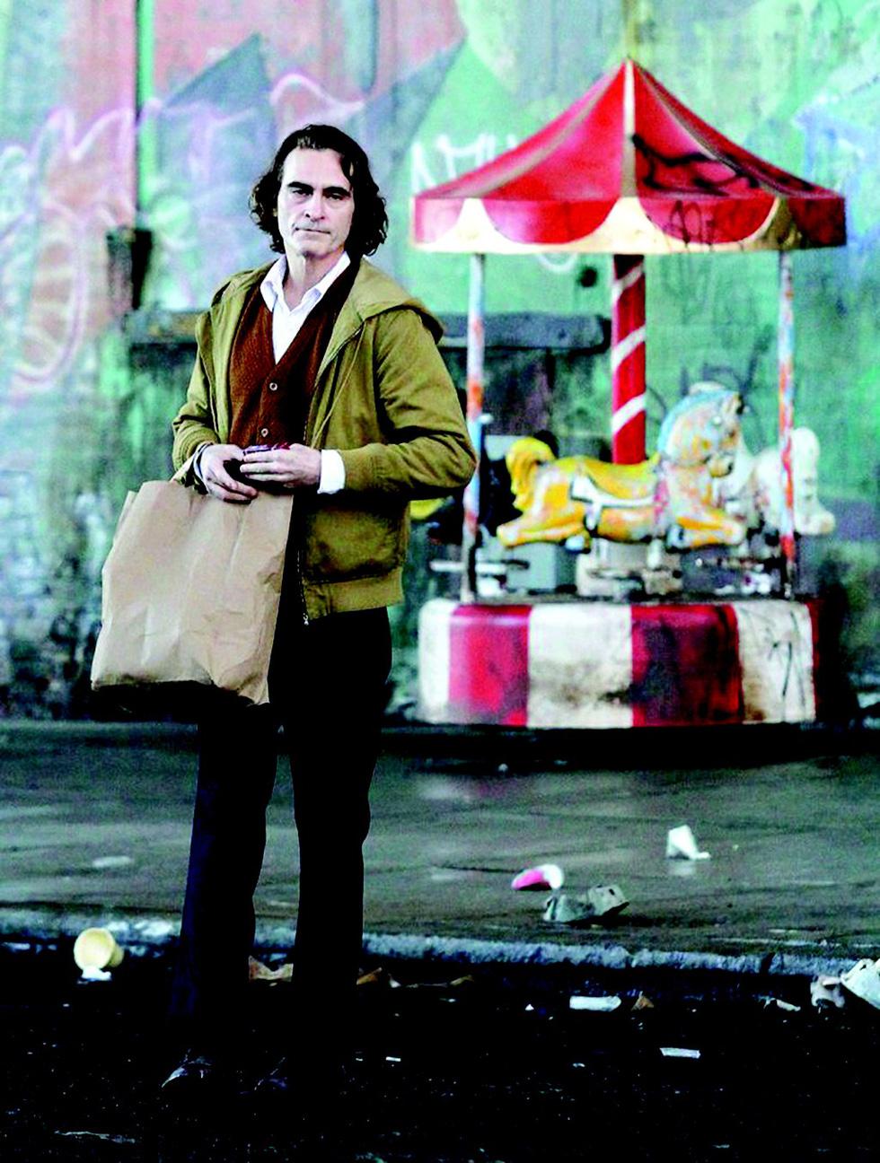 Joker: Đừng để cái ác nảy mầm - Ảnh 6.