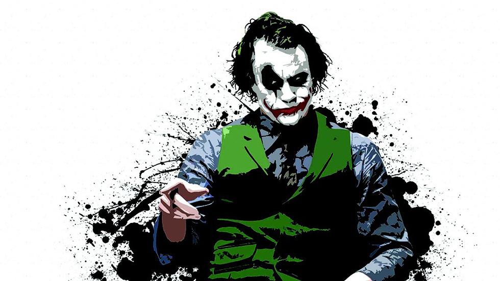 Joker: Đừng để cái ác nảy mầm - Ảnh 1.