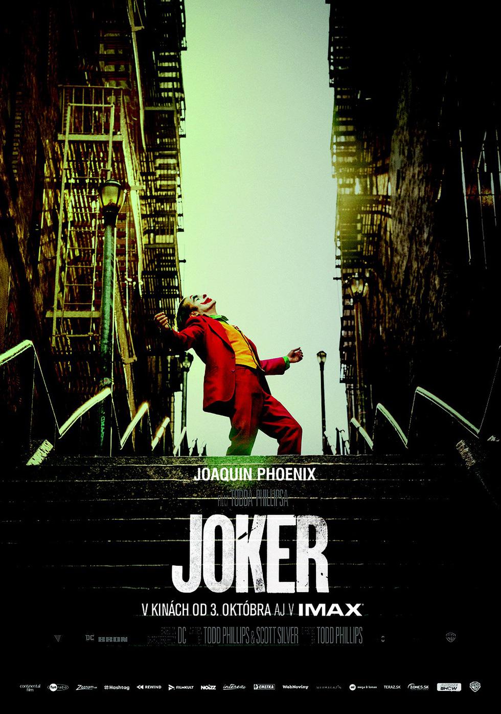 Joker: Đừng để cái ác nảy mầm - Ảnh 4.