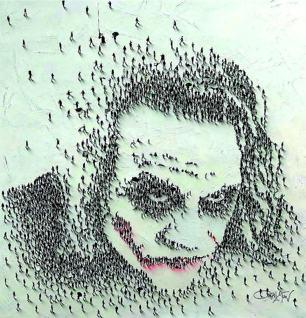 Joker: Đừng để cái ác nảy mầm - Ảnh 7.