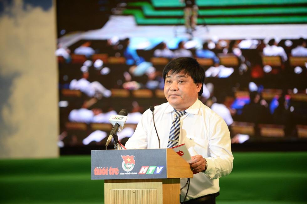 Tiếp sức hơn 19.600 sinh viên nghèo trên đường bay tri thức - Ảnh 2.